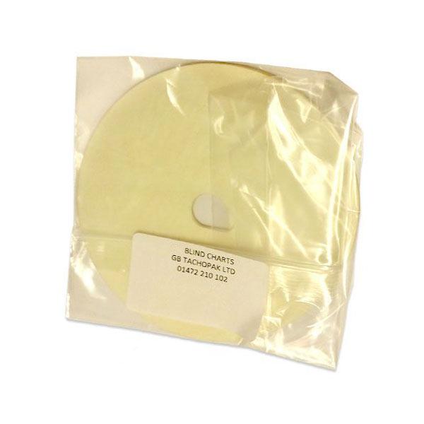 Diagrame de protectie din plastic pentru tahograf