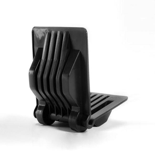 Coltar plastic protectie chingi