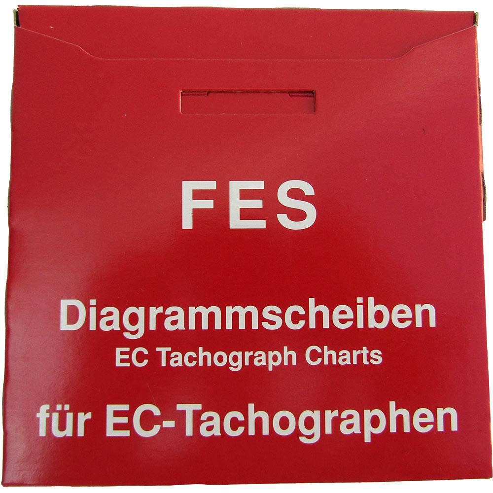 Diagrame tahograf FES