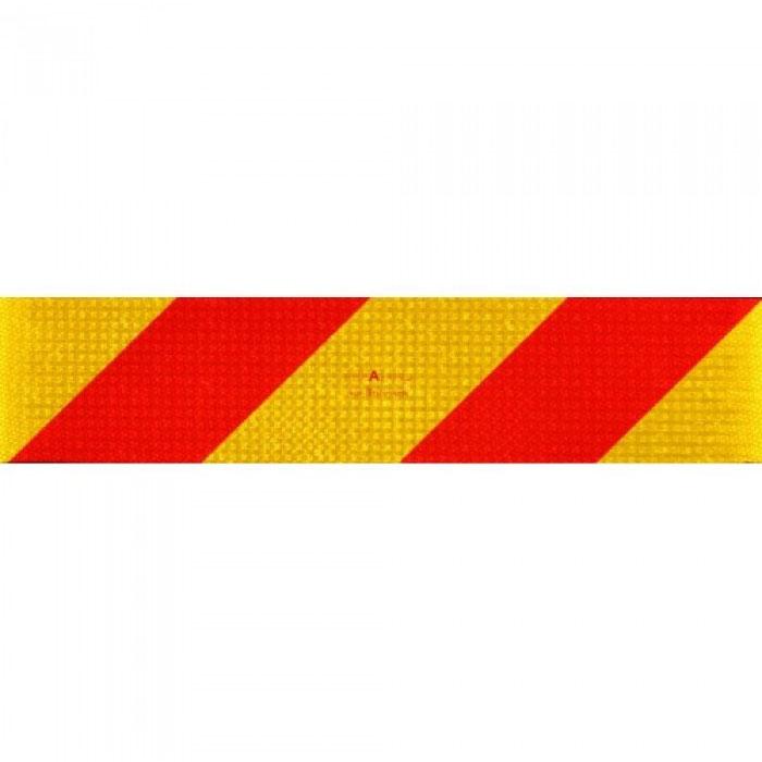 Placi reflectorizante identificare vehicul scurt